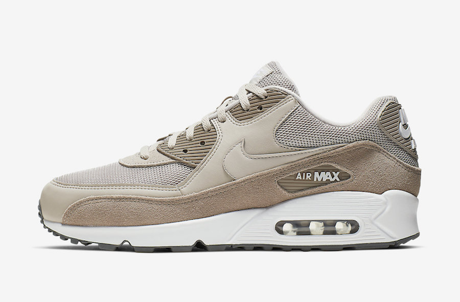 Nike Air Max 90 AJ1285-204 Release Date