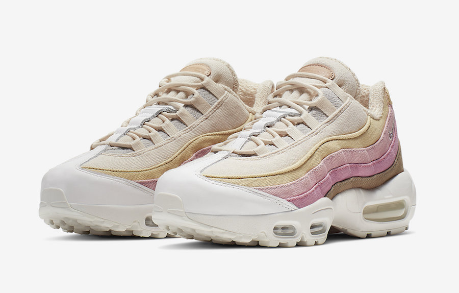 Nike Air Max 95 Plant Color CD7142-700 Release Date