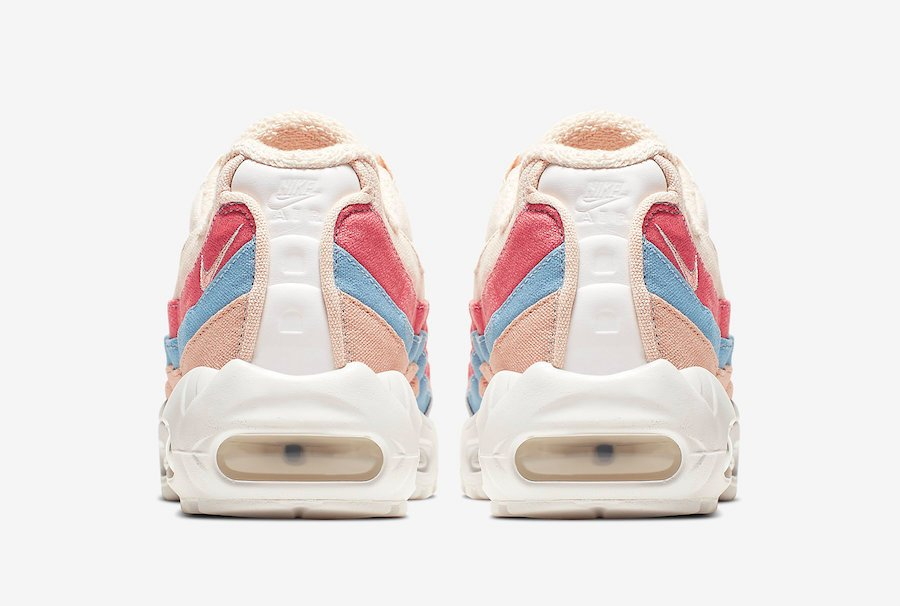Nike Air Max 95 Plant Color CD7142-800 Release Date