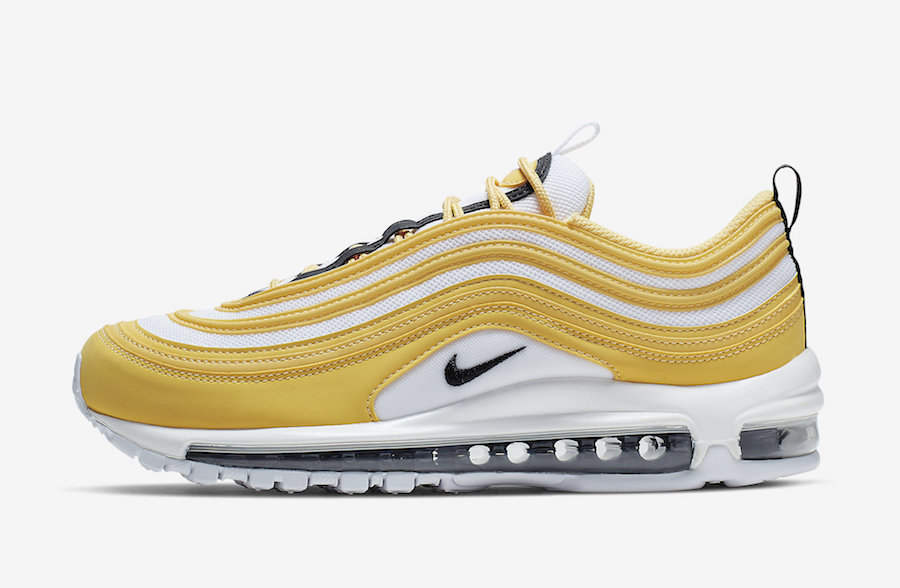 Nike Air Max 97 921733-703 Release Date