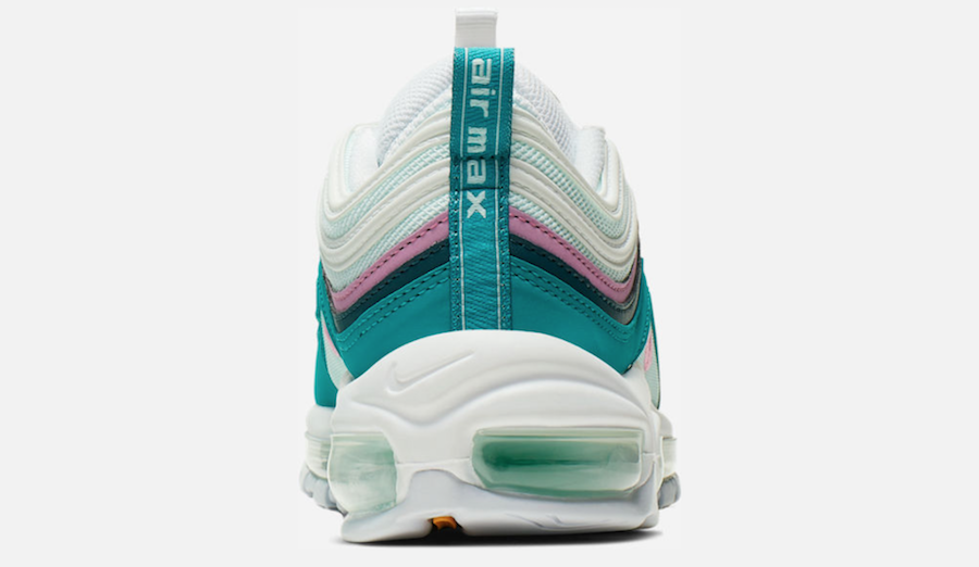 Nike Air Max 97 White Psychic Pink Nightshade CJ0569-100 Release Date