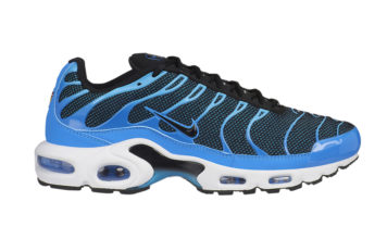Nike Air Max Plus 852630-410 Release Date