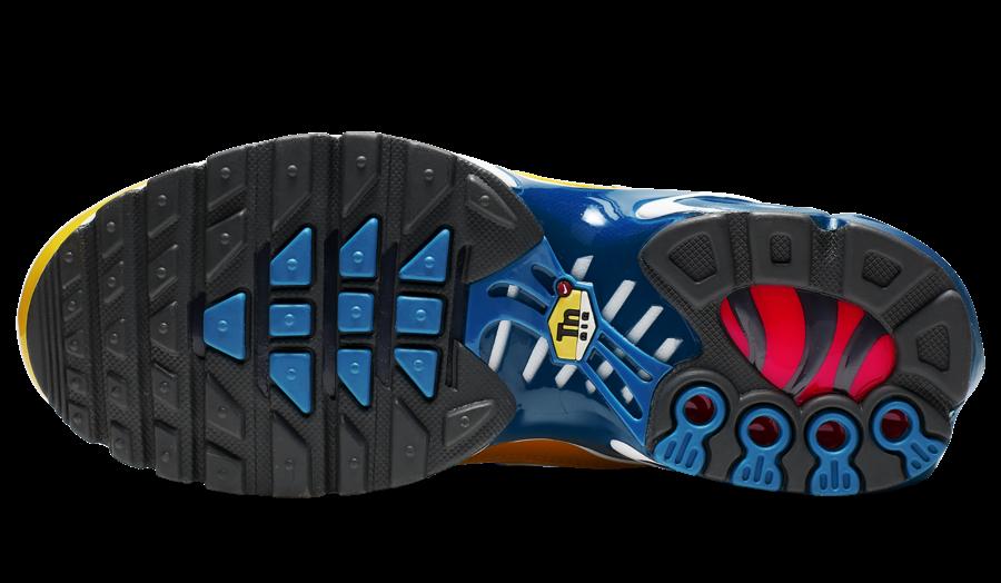 Nike Air Max Plus GS CJ9987-600 Release Info