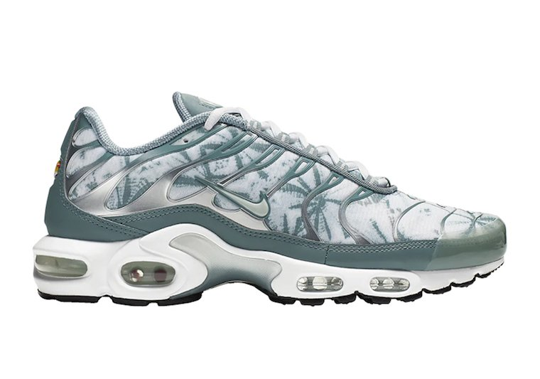 Nike Air Max Plus Palm Tree Pack Release Date