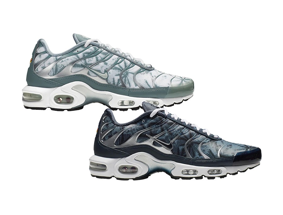 Available Now Nike Air Max Plus