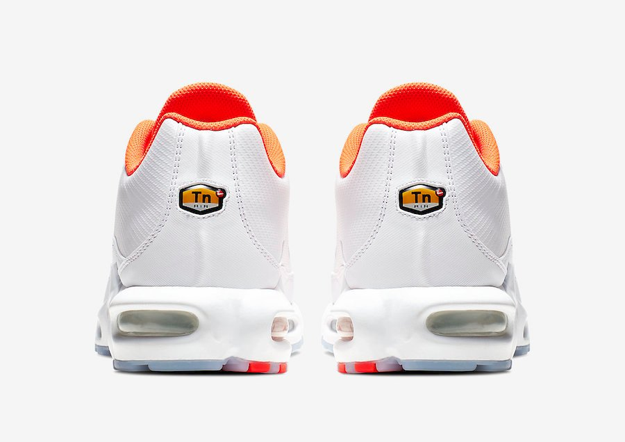 Nike Air Max Plus TN SE Hyper Crimson CI7701-800 Release Date