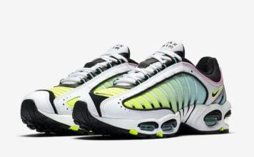 Nike Air Max Tailwind 4 Aurora Green AQ2567-103 Release Info