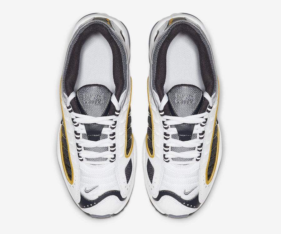 Nike Air Max Tailwind 4 BQ9810-001 Release Date