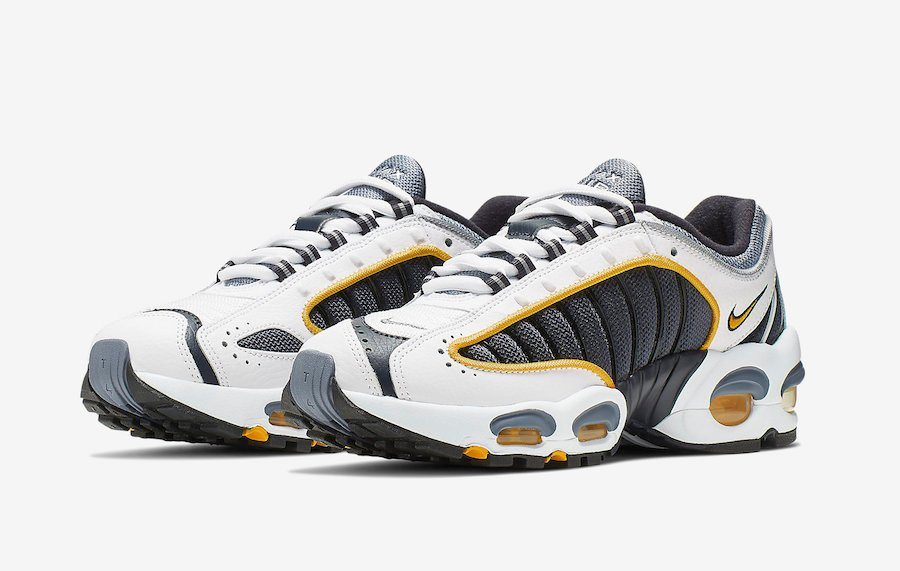 buy popular e81bf 8d119 Nike Air Max Tailwind 4 BQ9810-001 Release Date