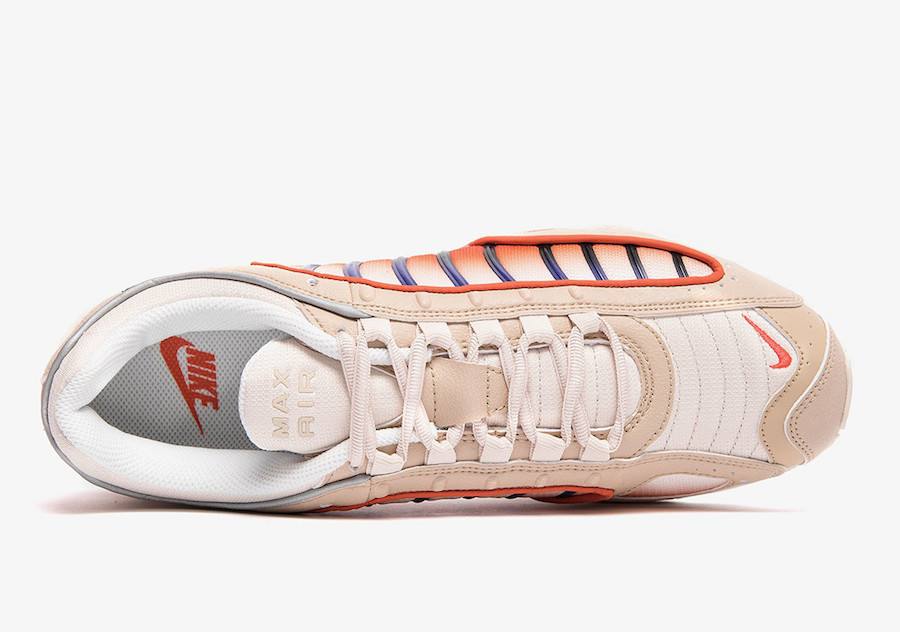 Nike Air Max Tailwind 4 Desert Ore AQ2567-200 Release Date