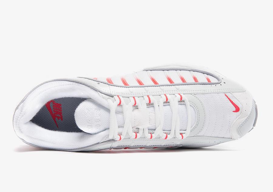 Nike Air Max Tailwind 4 Red Orbit AQ2567-400 Release Date