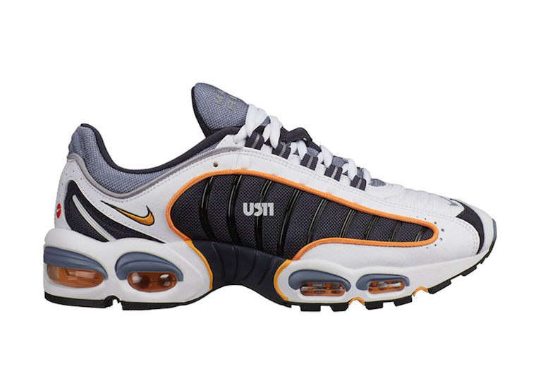 Nike Air Max Tailwind 4 Spring Summer 2019 Release Dates