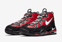 separation shoes 79821 f281f New Chicago Bulls Colorway of the Nike Air Max Uptempo 95 Releasing Soon