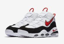 Nike Air Max Uptempo 95 OG CK0892-101 Release Info