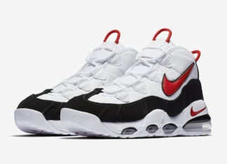 077a1aca1e55 Nike Air Max Uptempo 95 Releasing in OG White