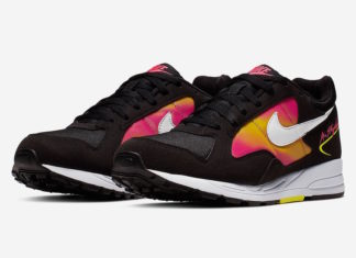Nike Air Skylon 2 BQ8167-001 Release Date
