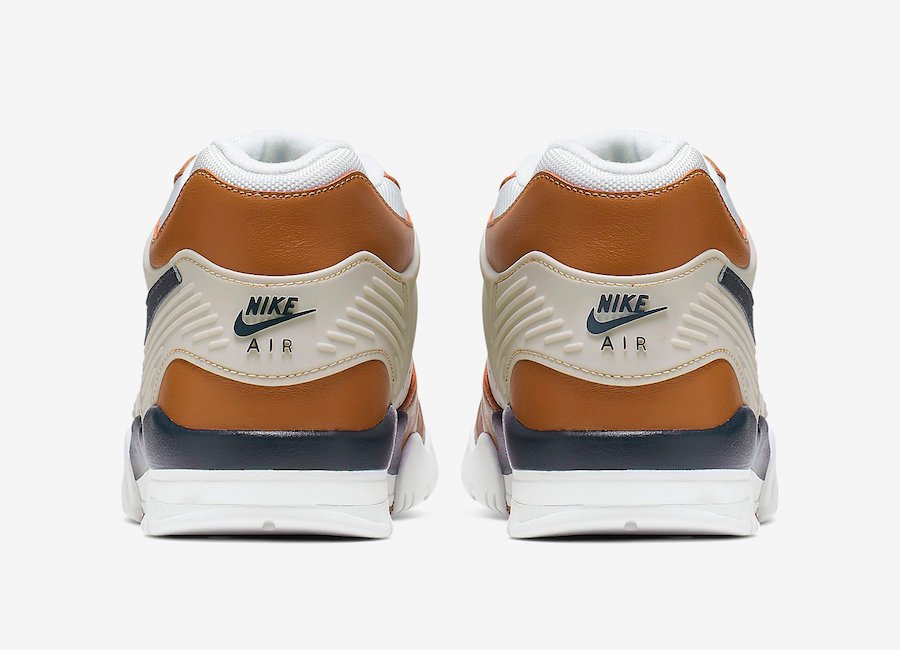 Nike Air Trainer 3 Medicine Ball CJ1436-100 Release Date