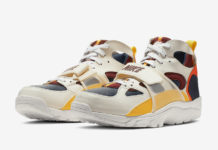 Nike Air Trainer Huarache City Pride Houston CD9280-100 Release Info