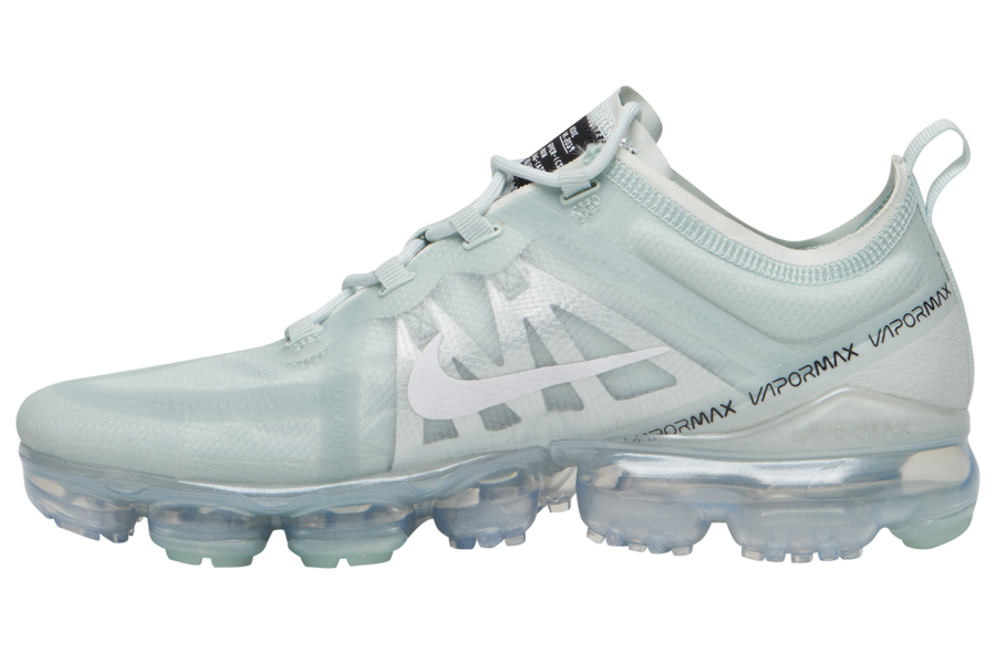 Nike Air VaporMax 2019 Barely Grey AR6631-005 Release
