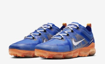lowest price 5affb 91286 Nike Pays Tribute to Blue Ribbon Sports with the Air VaporMax 2019