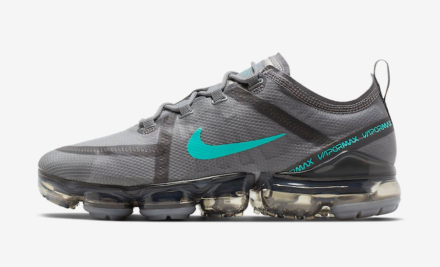Nike Air VaporMax 2019 CI6400-002 Release Date