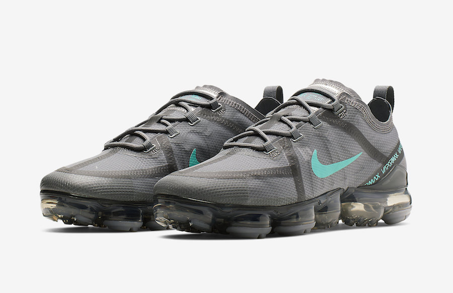Nike Air VaporMax 2019 CI6400-002 Release Date | SneakerFiles