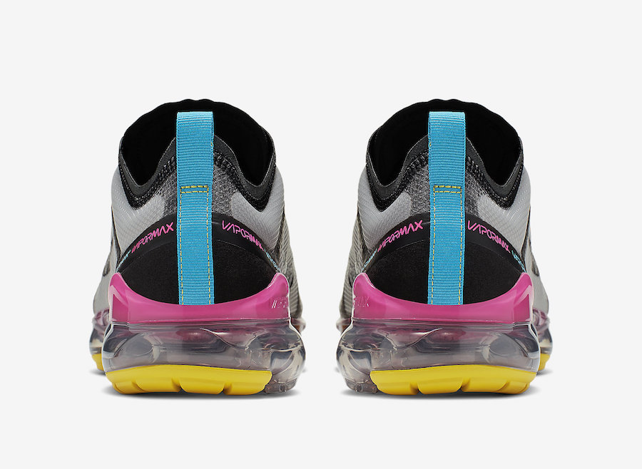 Nike Air VaporMax 2019 CI9891-200 Release Info