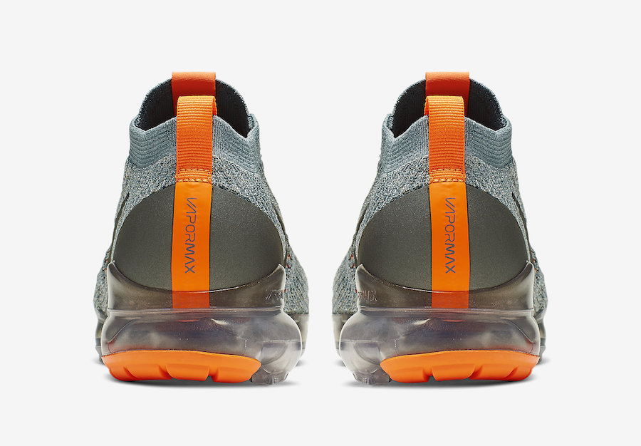 Nike Air VaporMax 3.0 AJ6900-003 Release Info