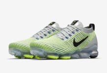 Nike Air VaporMax 3.0 Barely Volt AJ6900-005 Release Date