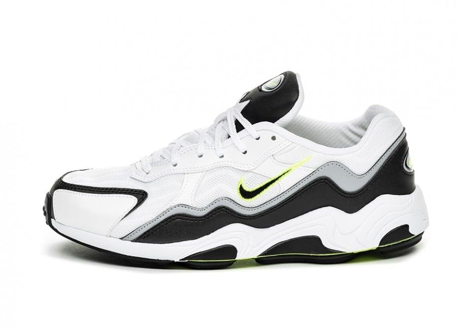 Nike Air Zoom Alpha Wolf Grey Volt BQ8800-002 Release Date