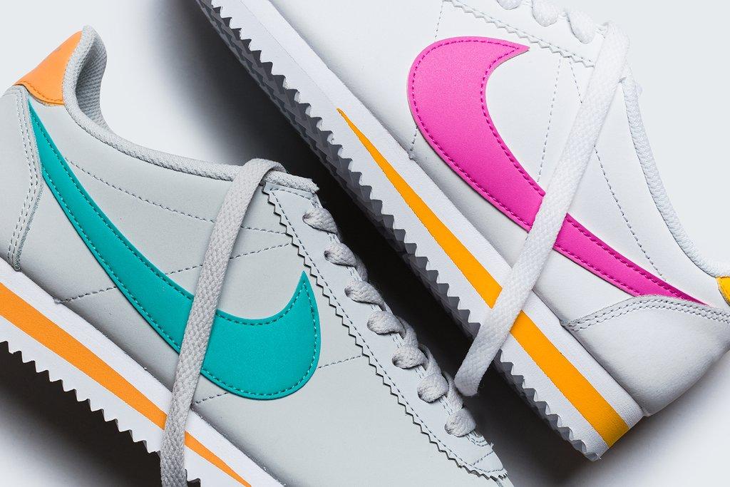 Nike Cortez 807471-112 807471-019 Release Date