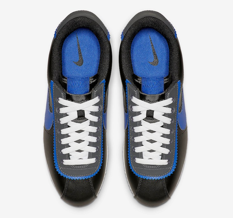 Nike Cortez Basic SE Game Royal CD7253-002 Release Info