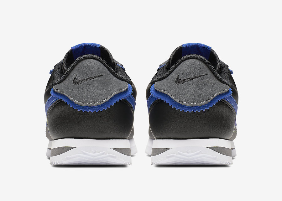 quality design c0508 97a75 Nike Cortez Basic SE Game Royal CD7253-002 Release Info