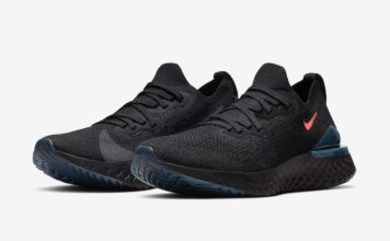 01a3fdef12f1f Nike Epic React Flyknit 2  Späti  Available Now