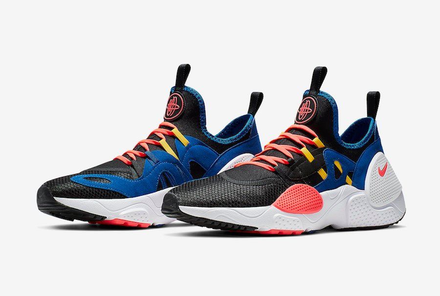Nike Huarache EDGE TXT AO1697-003 Release Date