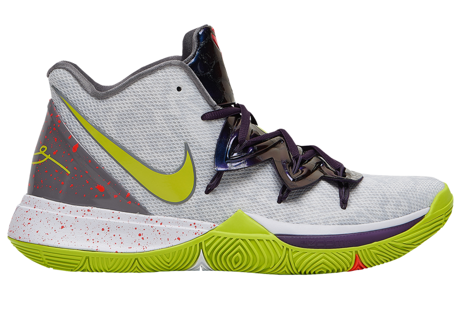 Nike Kyrie 5 Mamba Mentality AO2918-102 Release Date Info