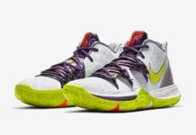 Nike Kyrie 5 Mamba Mentality AO2918-102 Release Date Price Info