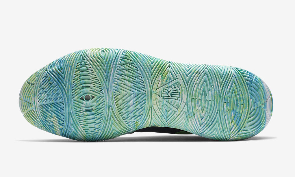 Nike Kyrie 5 UFO AO2918-400 Release Date Pricing