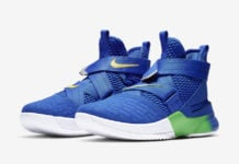 the best attitude 26767 07321 Nike LeBron Soldier 12 Colorways, Release Dates | SneakerFiles