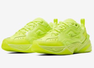 Nike M2K Tekno Gel Volt CI5749-777 Release Info