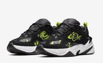 93ab6b6183857 Nike M2K Tekno  Pixel Camo  Releasing Soon