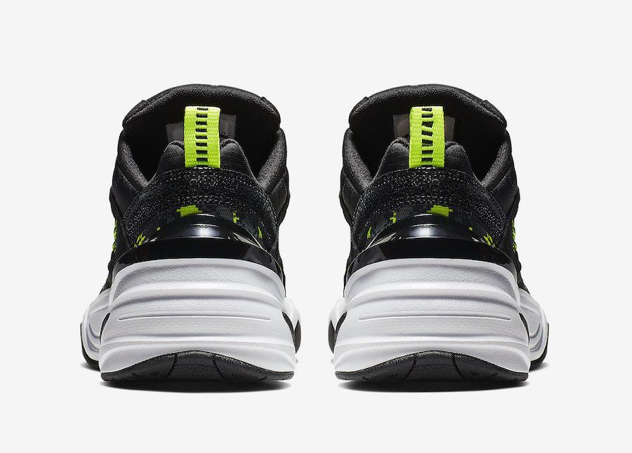 Nike M2K Tekno Pixel Camo CI9086-001 Release Date
