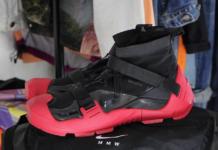 Nike Matthew M Williams Black Red Release Info