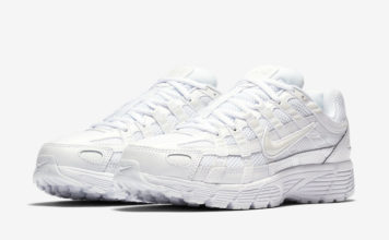 Nike P-6000 White Platinum Tint BV1021-102 Release Date