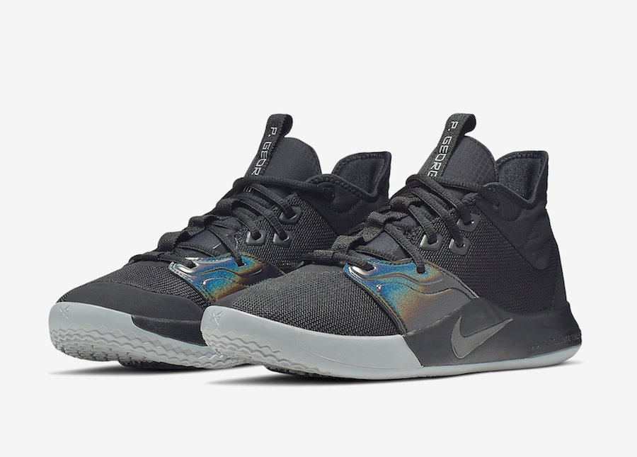 Nike PG 3 Iridescent AO2608-003 Release Details Price