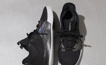 Nike PG 3 Iridescent AO2608-003 Release Info