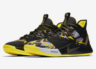 Nike PG 3 Mamba Mentality AO2608-900 Release Date