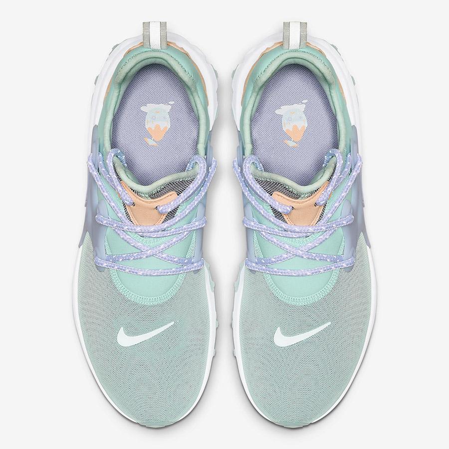 Nike Presto React Tropical Drinks CJ4982-317 Release Info