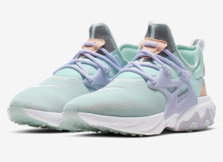 Nike Presto React Tropical Drinks CJ4982-317 Release Info