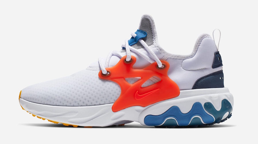 Nike React Presto Breezy Thursday Release Date